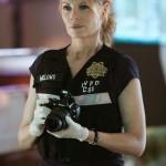 Marg Helgenberger, de CSI