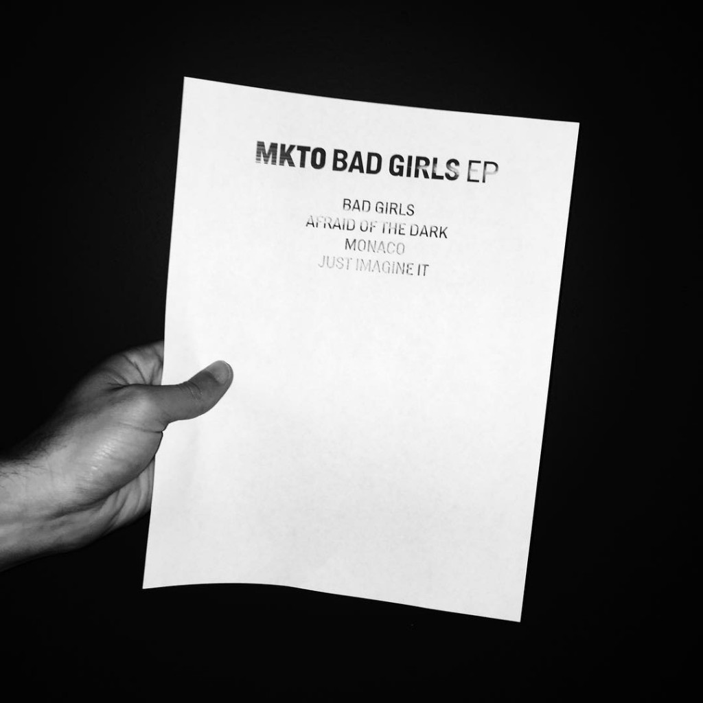 mkto bad girls ep