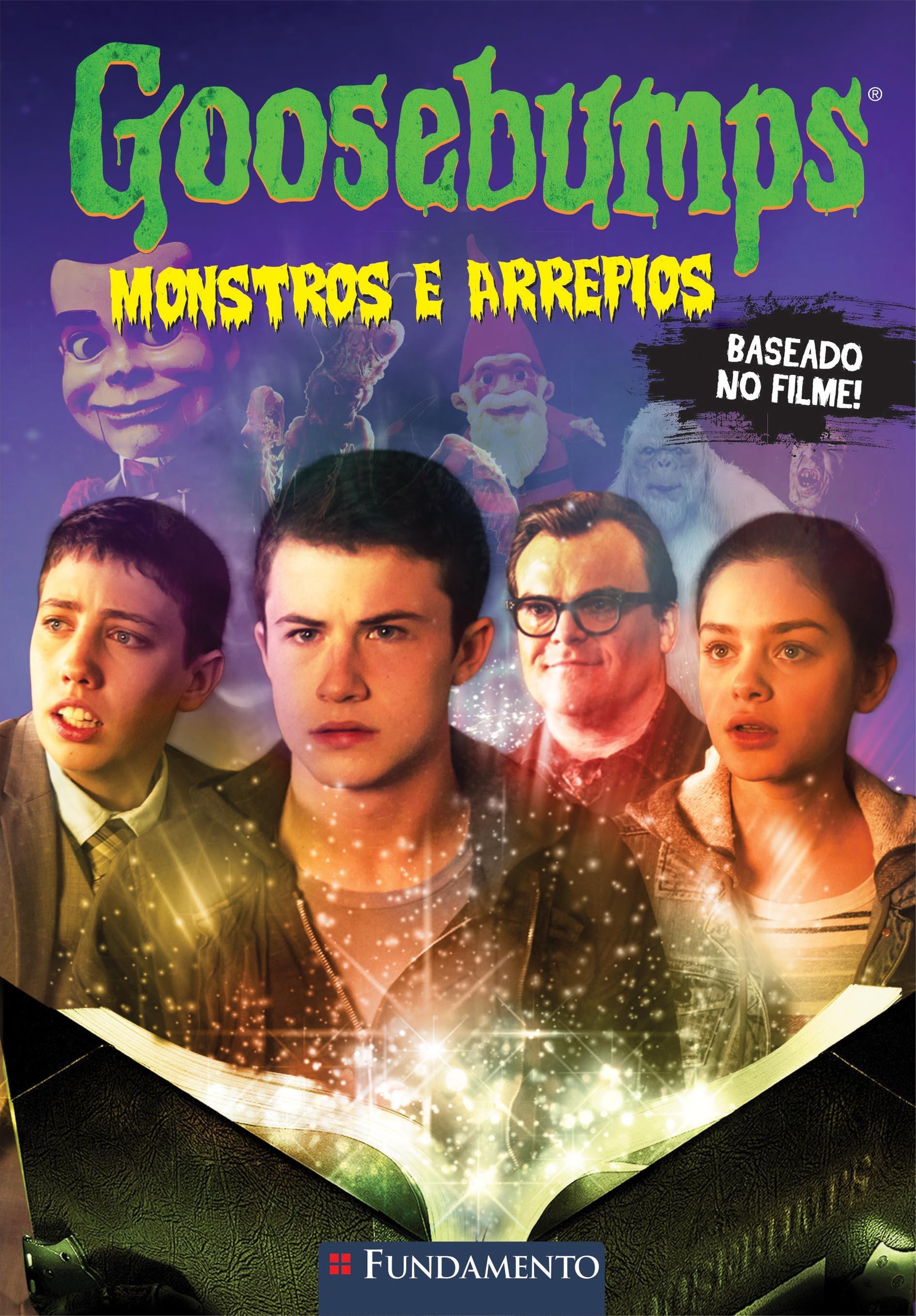 goosebumps_filme_monstros_e_arrepios livro