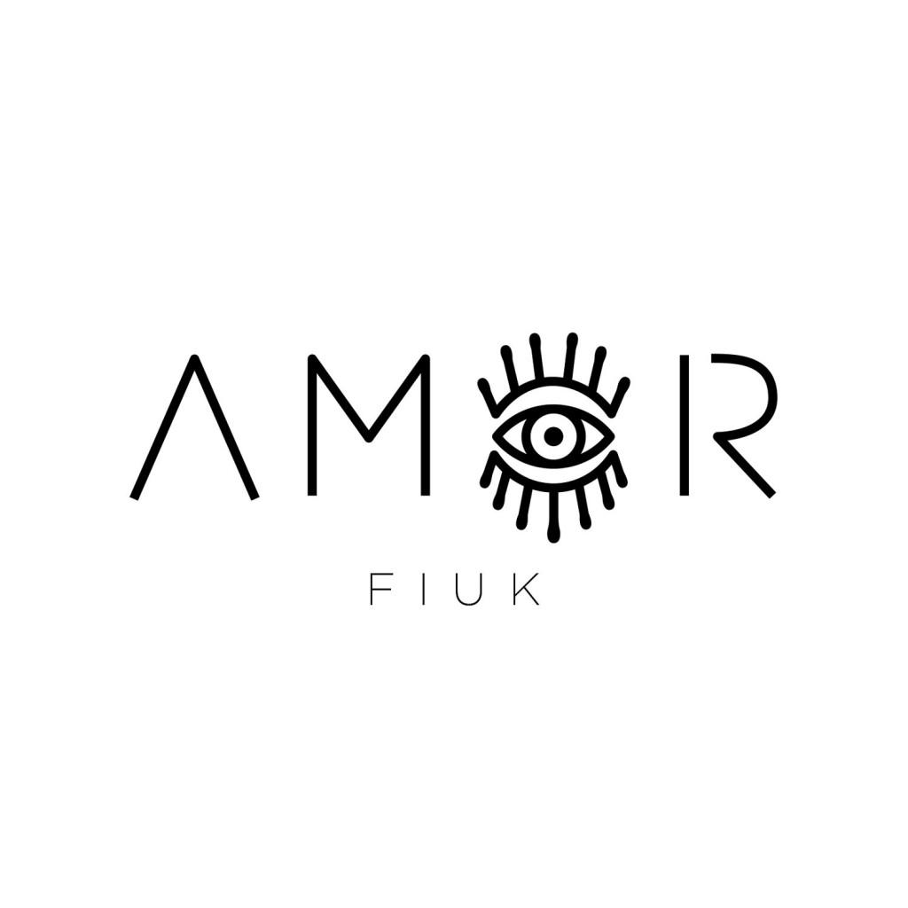 Capa - Fiuk - Amor (single)