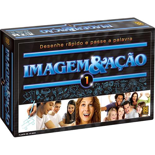 Jogo Imagem e Ação 1 - Grow - R$ 79,99