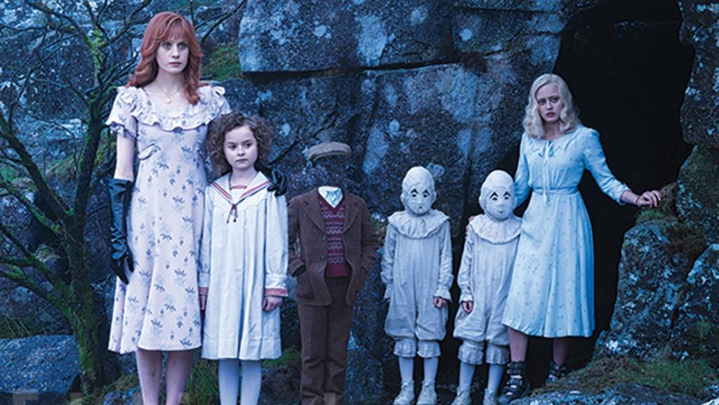 o lar das crianças peculiares 3