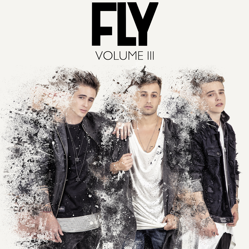 Capa - FLY - Volume III