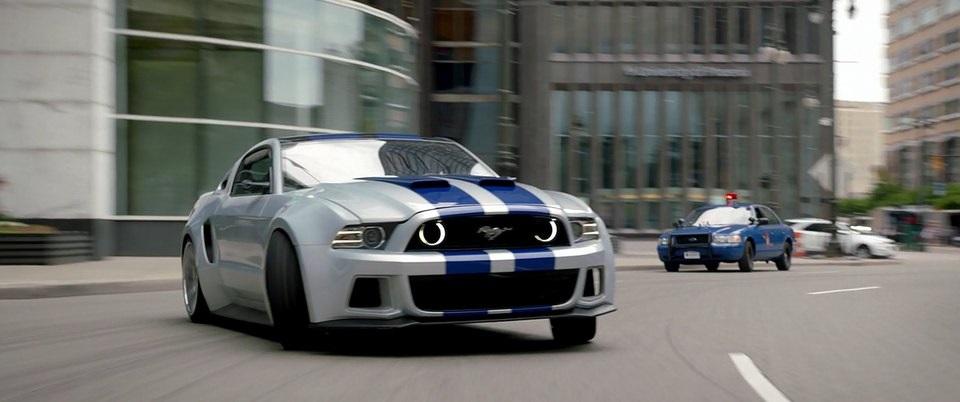 Mustang-NeedForSpeed