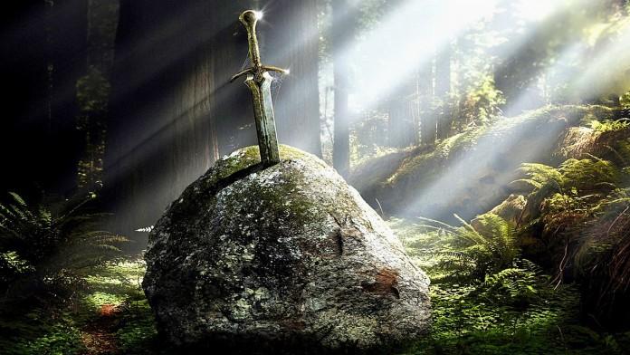 Resultado de imagem para rei arthur - a lenda da espada