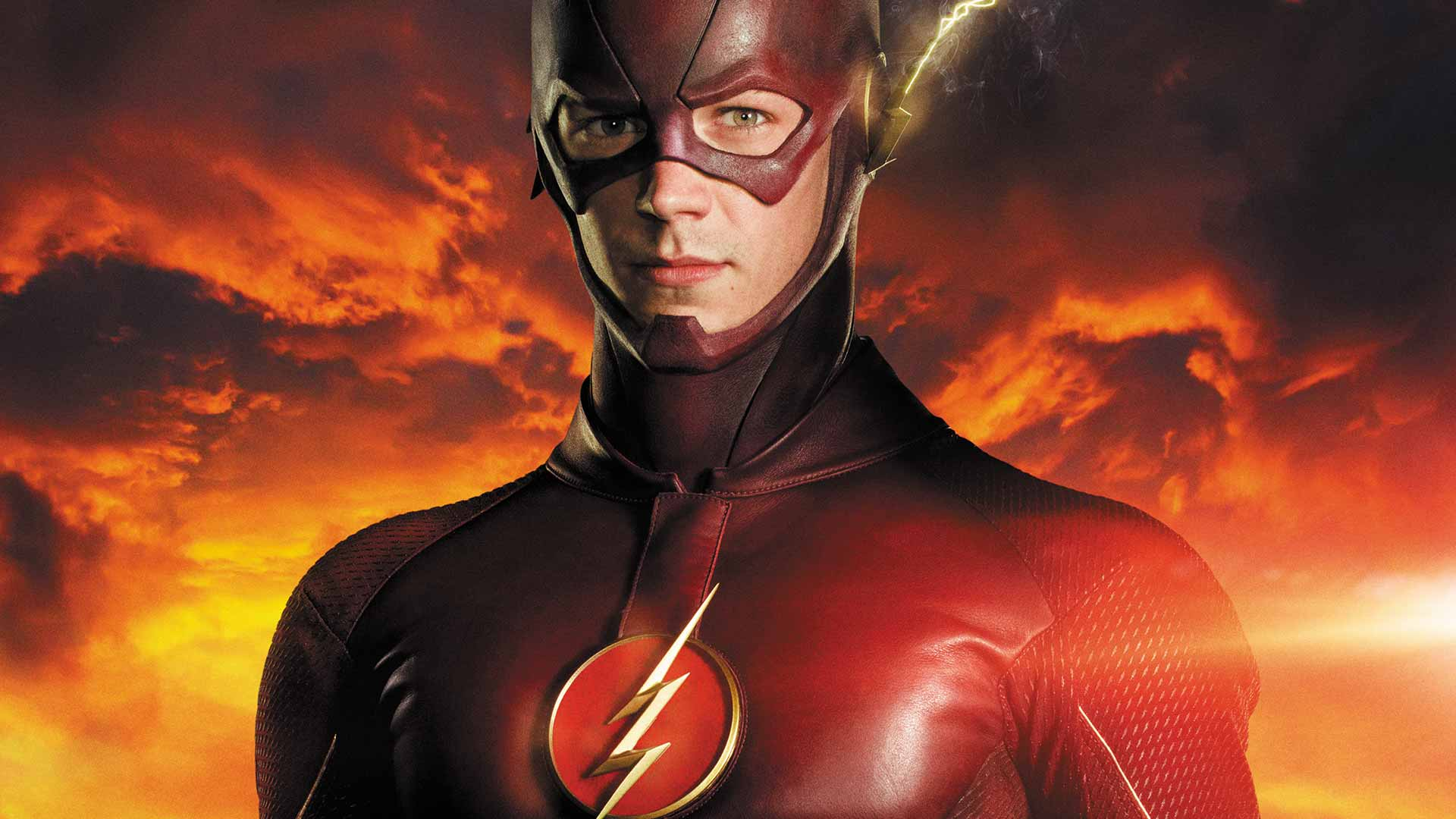 The Flash Novo Trailer Da Terceira Temporada E Divulgado