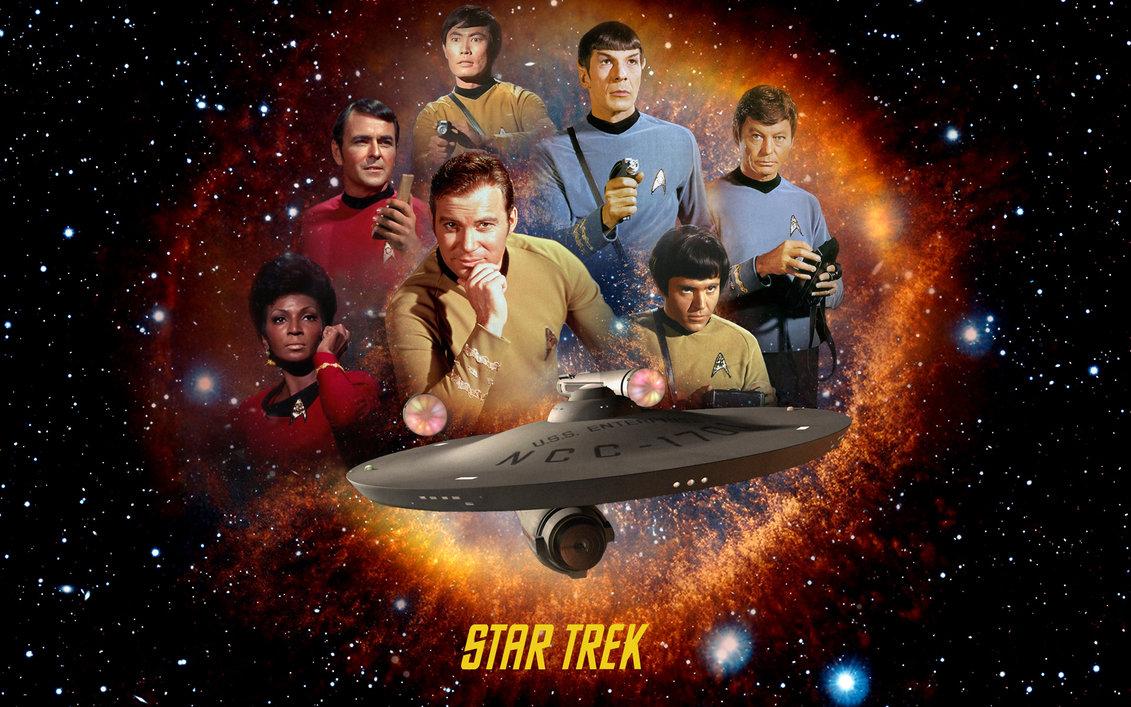 Resultado de imagem para star trek original series