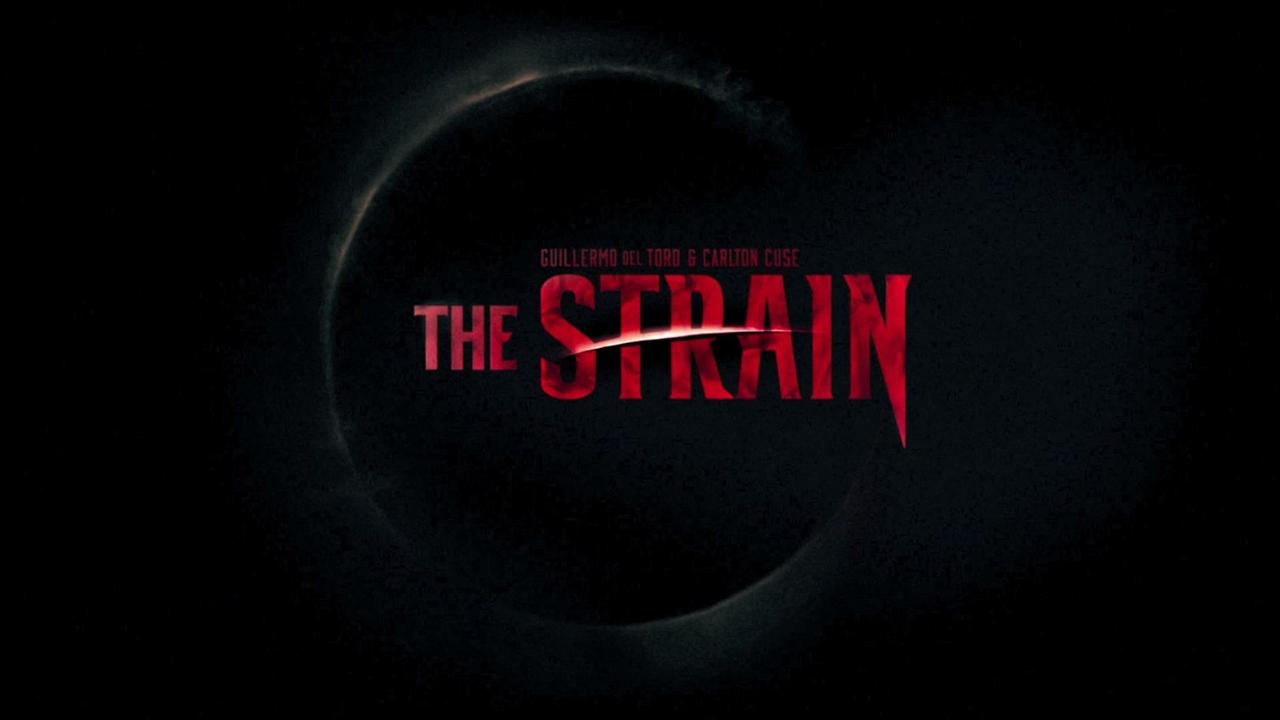 Resultado de imagem para The Strain