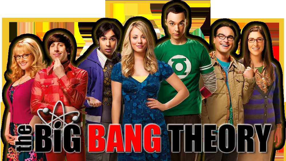 Resultado de imagem para the big band theory