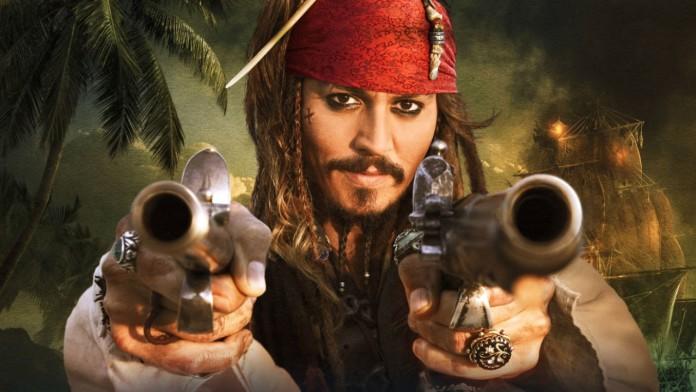 Primeiro trailer de Piratas do Caribe 5 será exibido hoje a noite