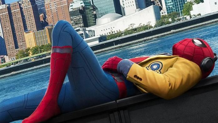 Homem-Aranha: De Volta ao Lar ganha mais um pôster