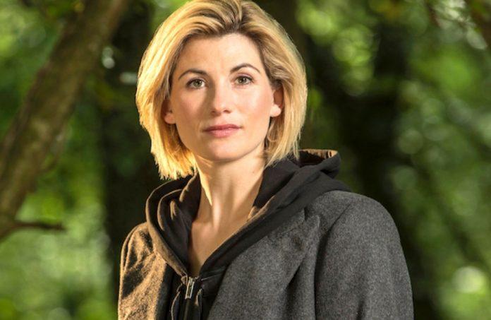 Doctor Who - Revelado quem é o 13º Doctor!