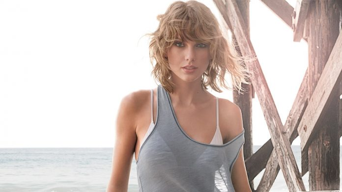 Taylor Swift silencia redes sociais e alimenta especulações sobre novo álbum