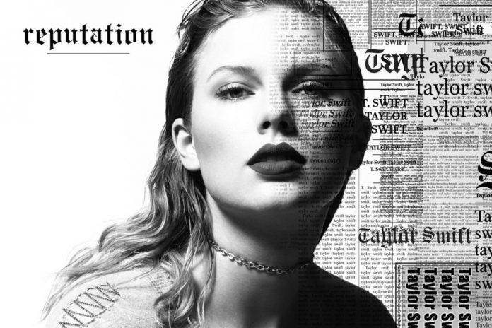 Downloads do novo álbum de Taylor Swift congestiona servidores do iTunes
