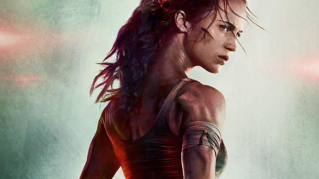 Assista ao novo trailer de 'Tomb Raider: A Origem'