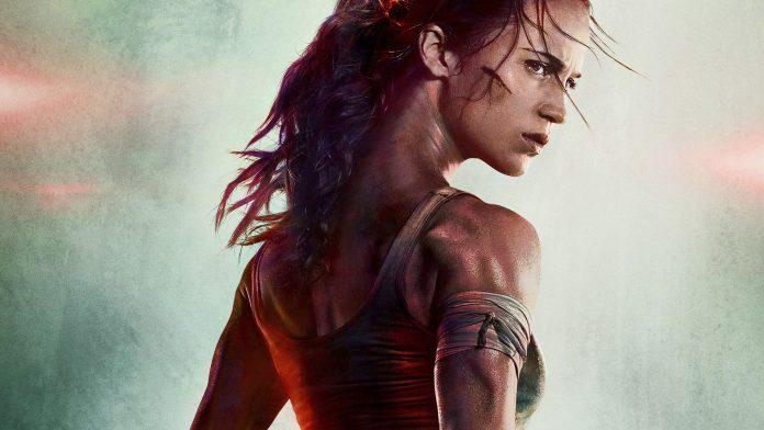 Warner disponibiliza o segundo trailer oficial de Tomb Raider