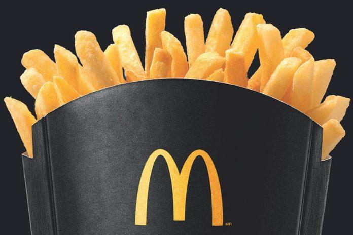McDonald's terá refil de McFritas pela primeira vez — OMG
