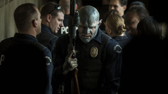Netflix divulga featurette legendado do filme original com Will Smith — Bright
