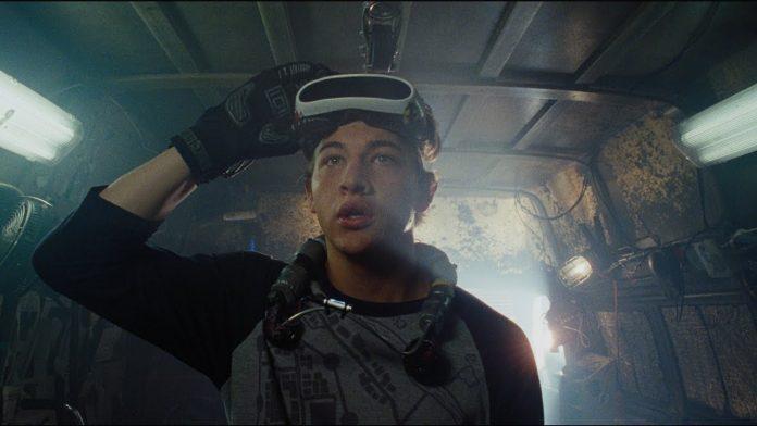 Jogador Nº 1 ganha novo trailer durante a CCXP 2017