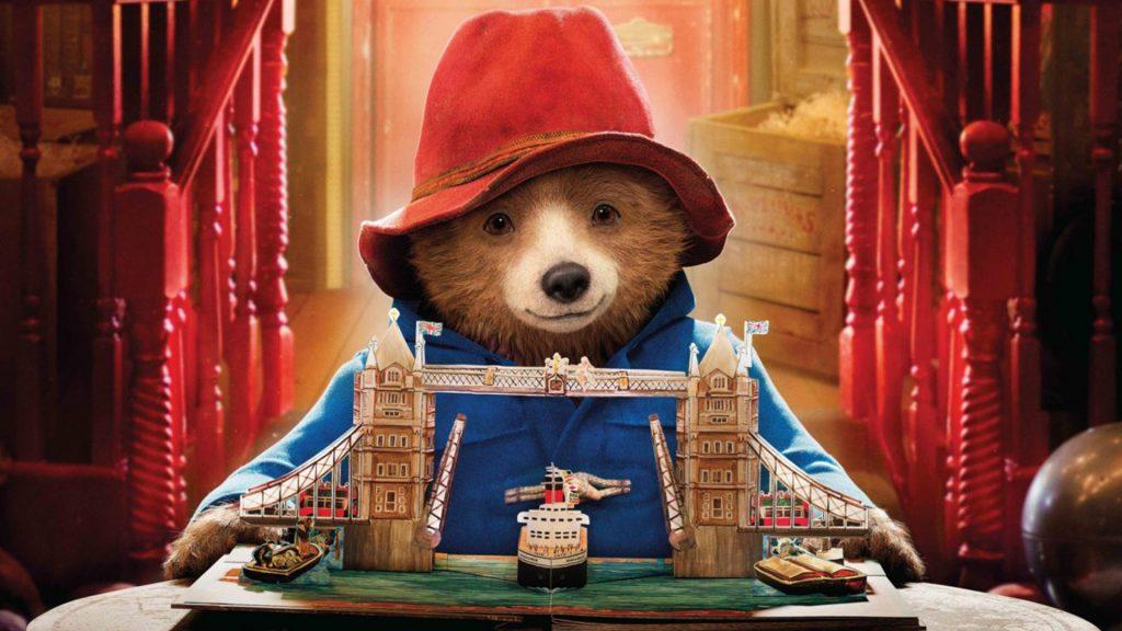 'Paddington 2' se tornou o filme com a melhor nota no Rotten Tomatoes