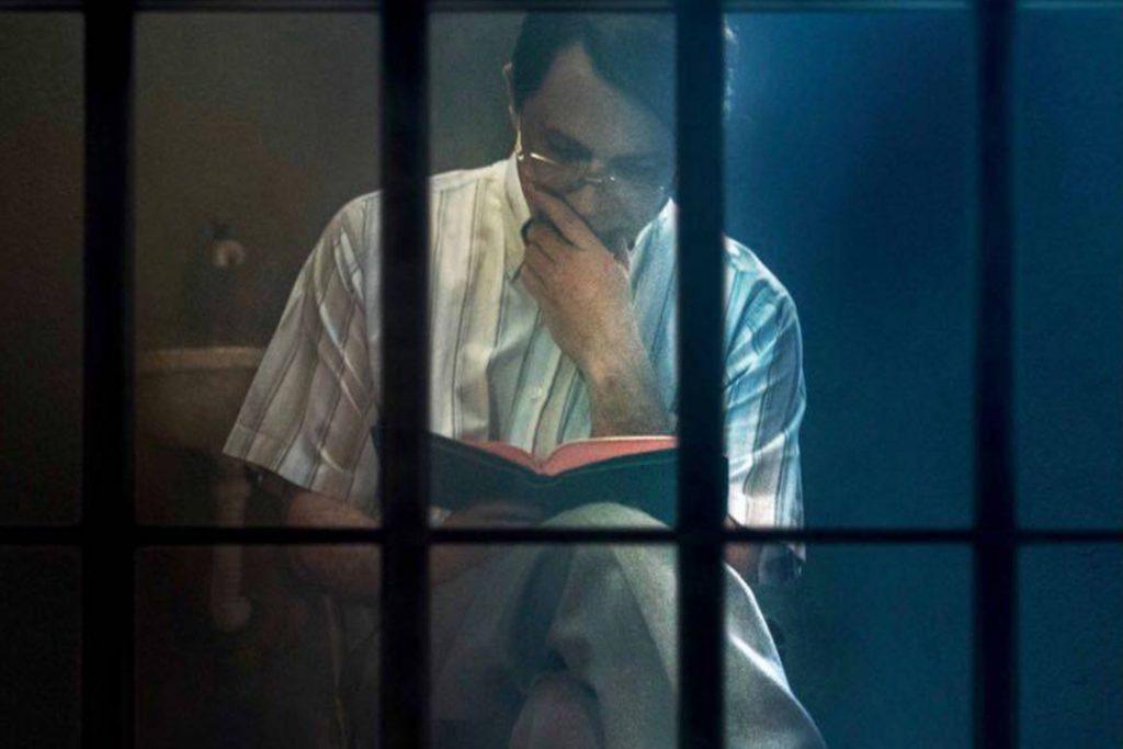 Filme 'Nada a Perder' tem pôster revelado!