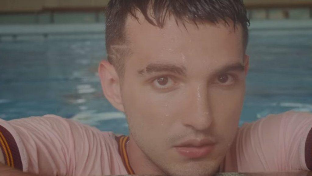'Imaturo': Veja o novo videoclipe de Jão