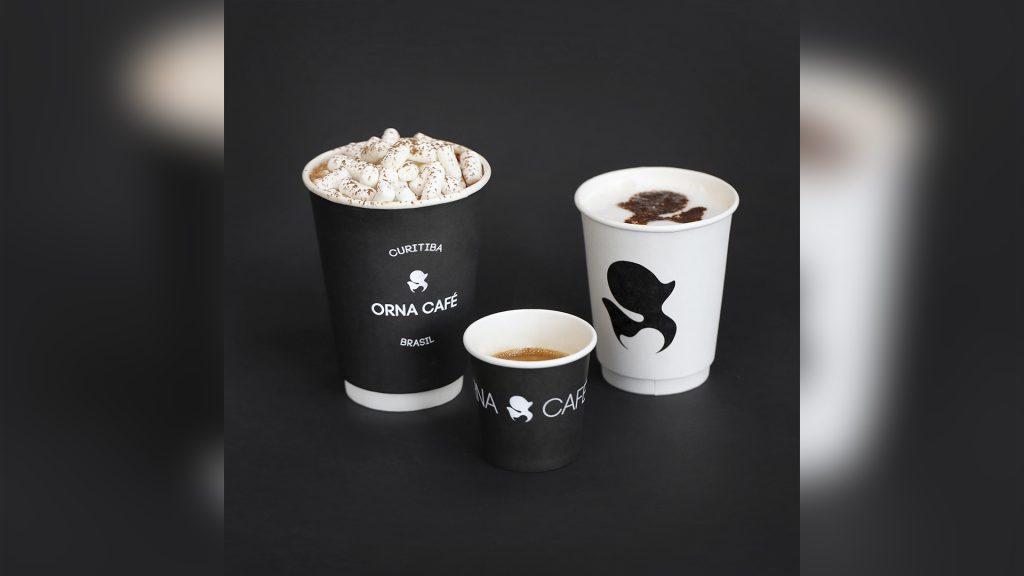 ORNA CAFÉ será inaugurado no próximo sábado em Curitiba