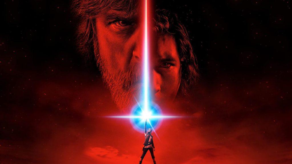 Pátio Batel tem sessão especial do filme 'Star Wars: Os Últimos Jedi' para toda a família amanha!