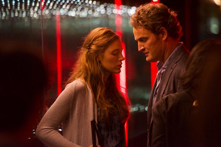 Por Trás dos Seus Olhos: Blake Lively vive mulher que volta a enxergar e questiona seu casamento em novo trailer