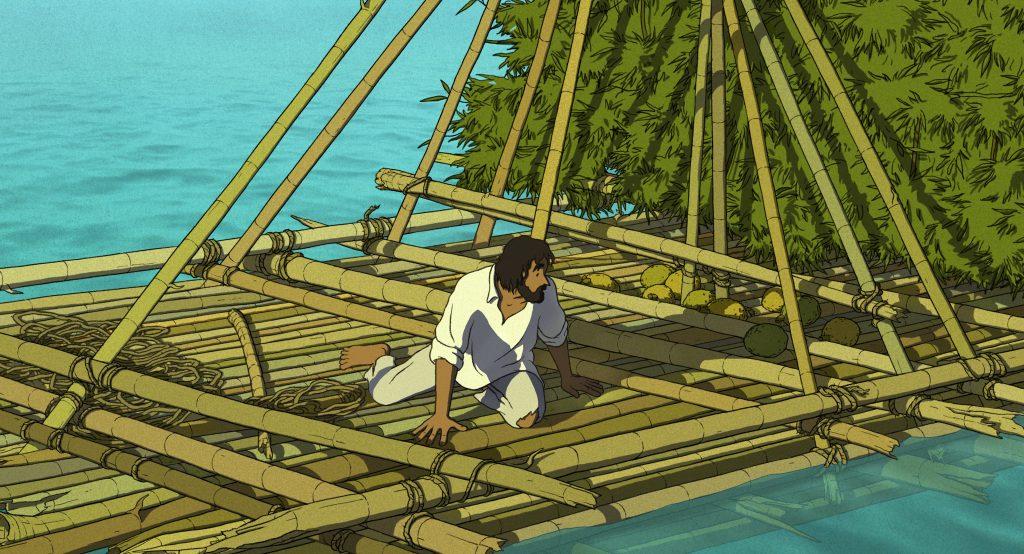 Premiada animação 'A Tartaruga Vermelha' estreia dia 25 de fevereiro no canal MAX