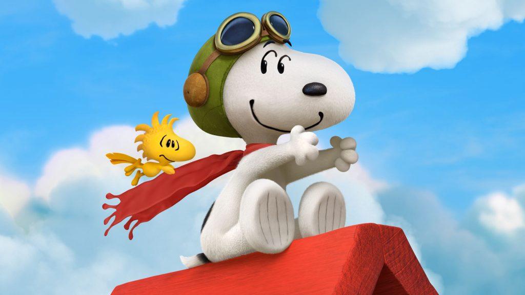 Snoopy está de volta ao McDonald's!