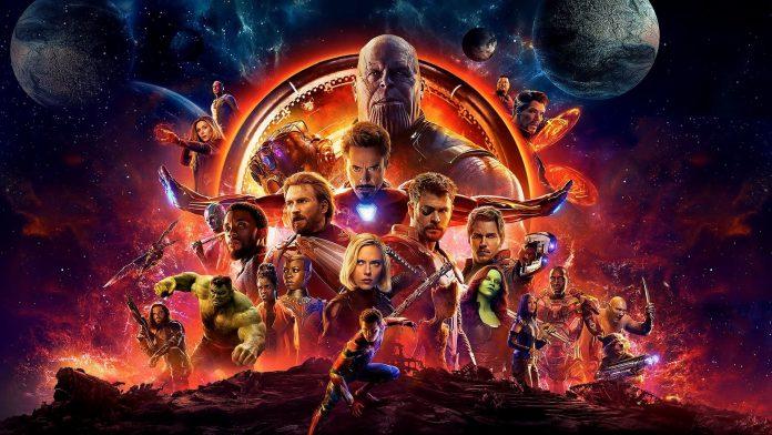 Guerra Infinita | Veja todas as cenas dos trailers em ordem cronológica — Vingadores