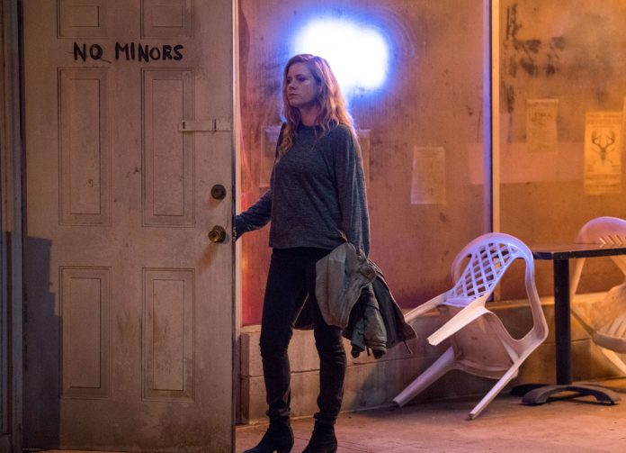 Confira promo da minissérie de Amy Adams — Sharp Objects