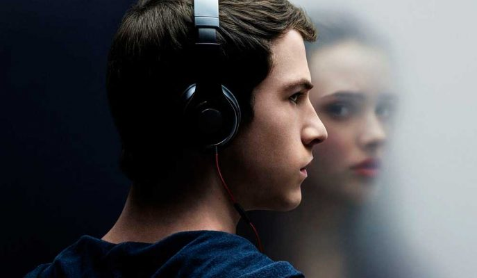 Trailer legendado de 13 Reasons Why mergulha no bullying e na escuridão