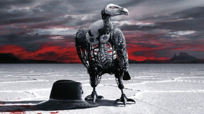 HBO renova Westworld para terceira temporada