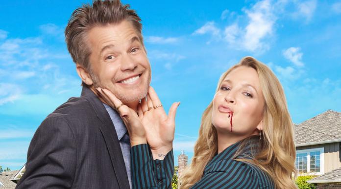 Netflix renova 'Santa Clarita Diet' para a 3ª temporada
